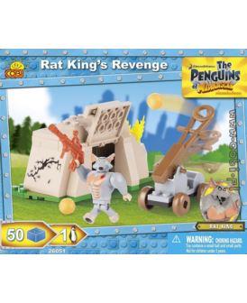 PENGUINS RAT KING'S REVENGE