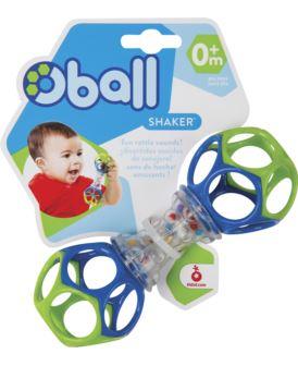 OBALL - SHAKER