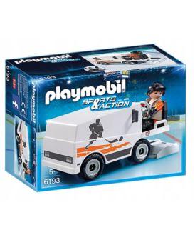 PLAYMOBIL 6193 ROLBA