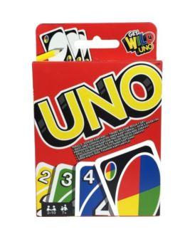 UNO KARTY