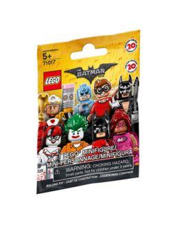 71017 LEGO MINIFIGURKI BATMAN