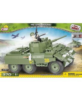 COBI 2497 M8 GREYHOUND 370 KL.