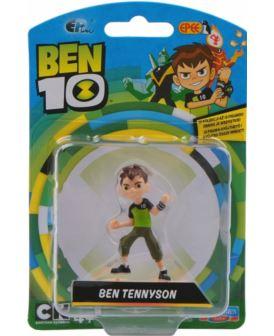 BEN 10 MINI FIGURKA BEN TENNYSON PBT76760