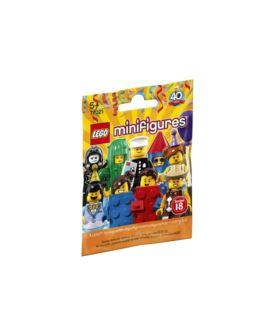 71021 LEGO MINIFIGURKI 2018 SERIA 17