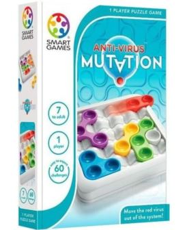 SMART GAMES ANTI-VIRUS MUTATION ENG