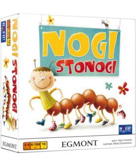 EGMONT NOGI STONOGI