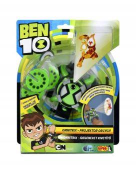 BEN 10 OMNITRIX PROJEKTOR
