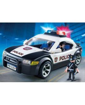 PLAYMOBIL 5673 SAMOCHÓD POLICYJNY