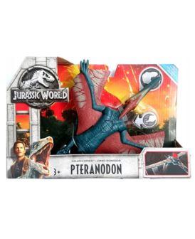 JURASSIC WORLD PTERANODON Z DŹWIĘKIEM FMM23