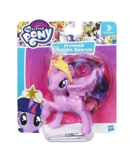 MY LITTLE PONY PRINCESS TWILIGHT SPARKLE B9625