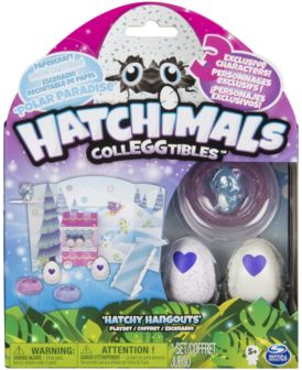 HATCHIMALS IMPREZA POLARNA 19128