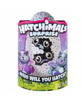 HATCHIMALS SURPRISE KOTEK 19110