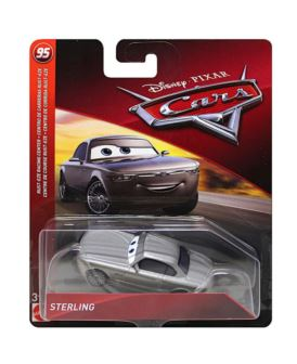 CARS AUTA STERLING DXV63