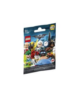 71020 LEGO MINIFIGURKI BATMAN FILM SERIA 2