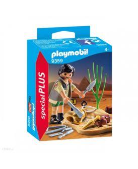 PLAYMOBIL 9359 ARCHEOLOG