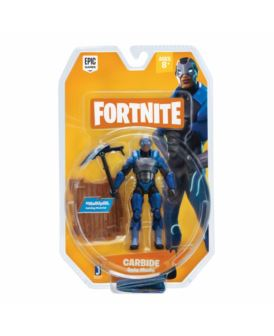 FORTNITE FIGURKA CARBIDE 10 CM FNT0011