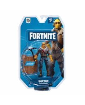 FORTNITE FIGURKA RAPTOR 10 CM FNT0014