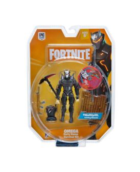FORTNITE FIGURKA 10 CM OMEGA EARLY GAME FNT0016