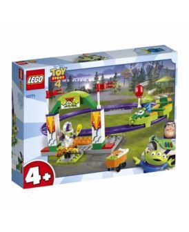 10771 LEGO TOY STORY KARNAWAŁOWA KOLEJKA